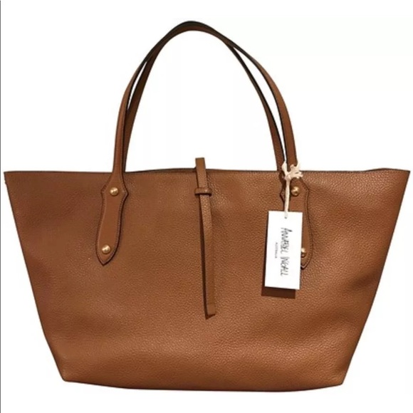 9d628675f63 Annabel Ingall Bags   Annabelle Ingall Pebbled Isabella Tote Bag ...